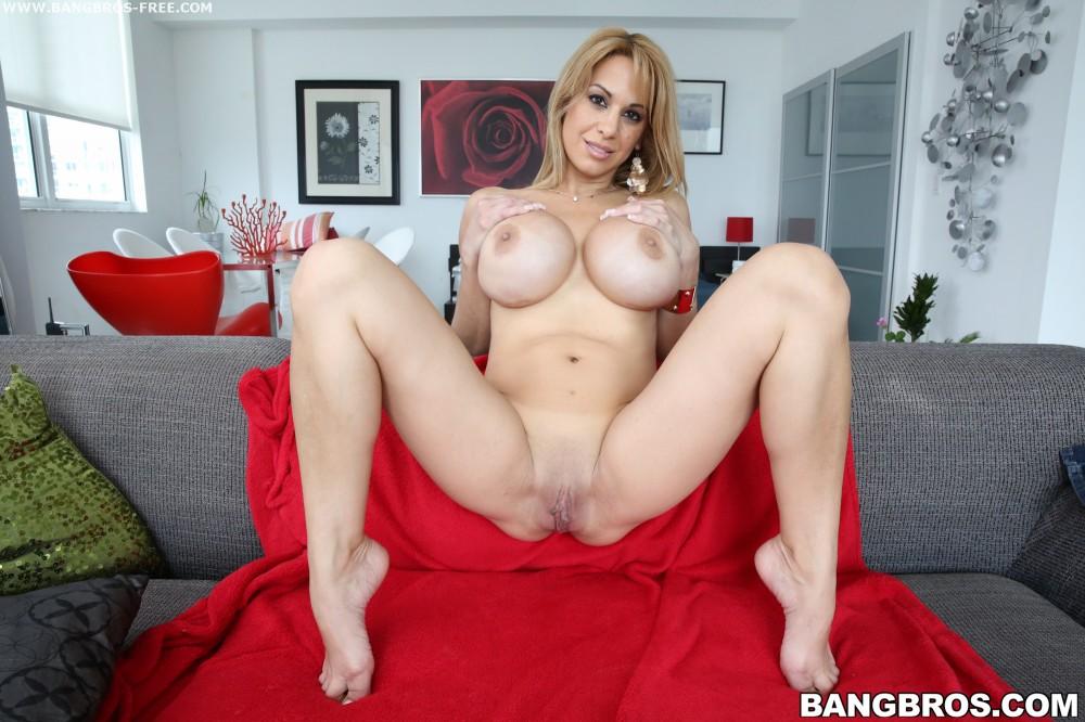 Aisleyne wallace nude