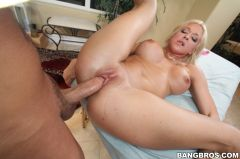Leya Falcon - Fucking The Kinks Out! | Picture (96)