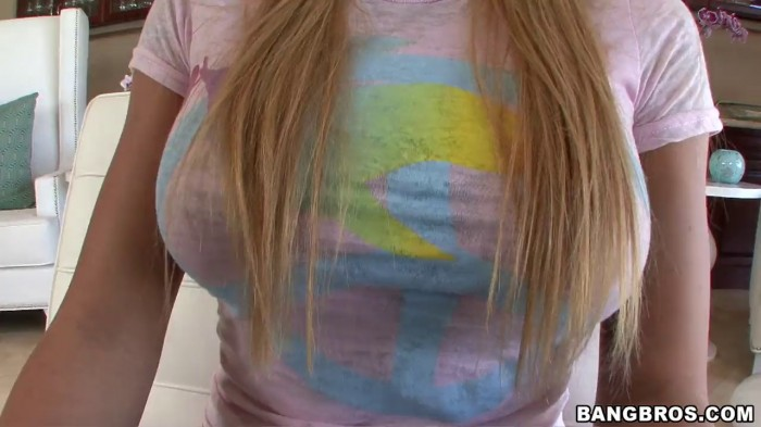 Leya Falcon in Squirt and Creampie Extravaganza