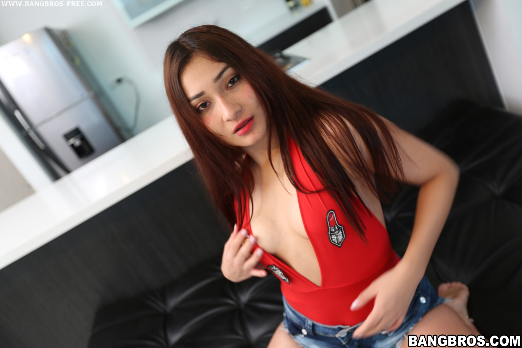 Porn Photo With Melissa Chacon