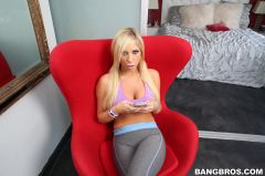 Tasha Reign - Fuck The Pain Away! | Picture (40)